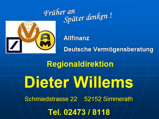 Generalagentur Dieter Willems